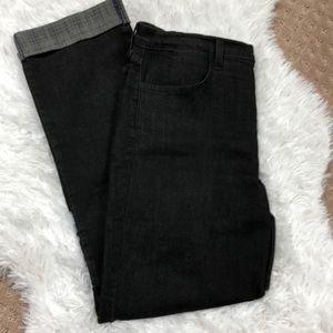 NYDJ Straight Leg Jeans